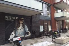 Amsterdam – Bilderdijktoren 130