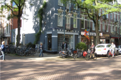 Amsterdam – Cornelis Schuystraat 16