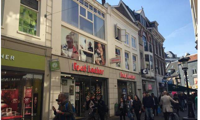 Steenweg Utrecht