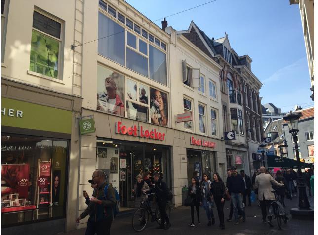 Utrecht – Steenweg 66-68