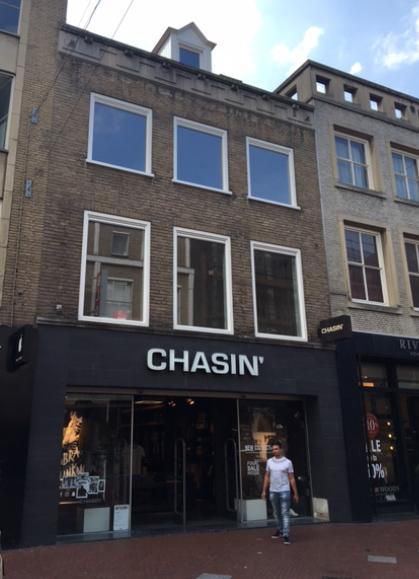 Eindhoven – Demer 14