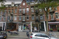 Amsterdam – Cornelis Schuytstraat 21
