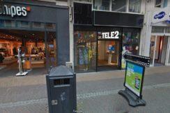 Utrecht – Lange Elisabethstraat 32