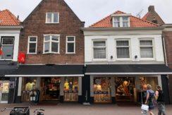 Amersfoort – Utrechtsestraat 19-21